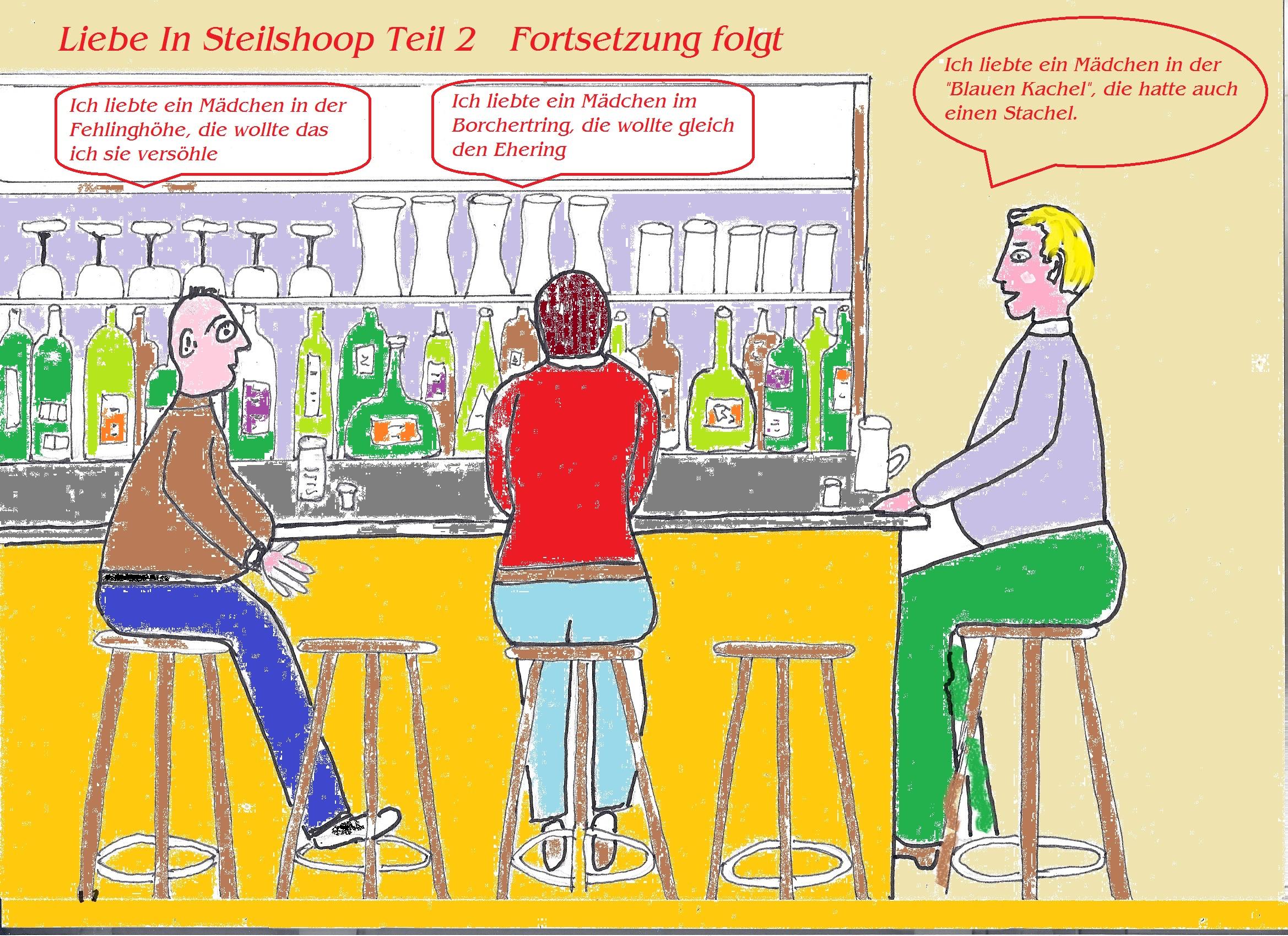 Liebe-in-Steishoop-Teil-2