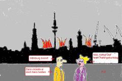 Hamburg-brennt