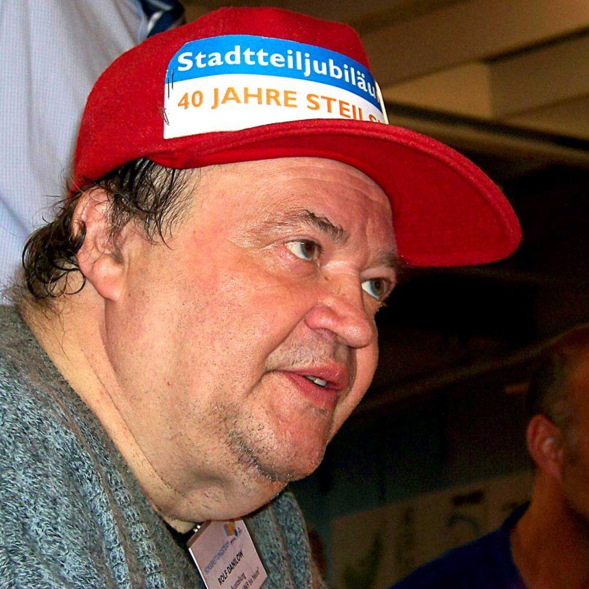 Rolf Danilow